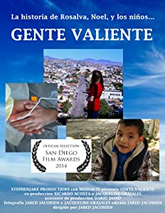 Website for free mp4 movie downloads Gente Valiente by none [UltraHD]