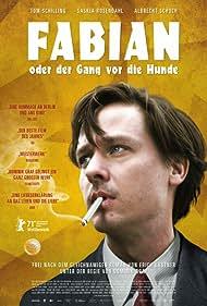 Fabian oder Der Gang vor die Hunde (2021) Poster - Movie Forum, Cast, Reviews