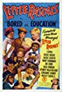 Bored of Education (1936) Poster