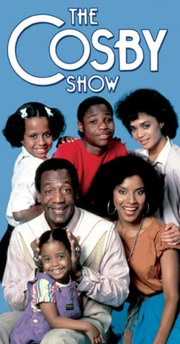The Cosby Show TV Series 1984 1992
