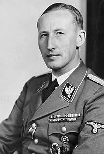 Reinhard Heydrich Picture