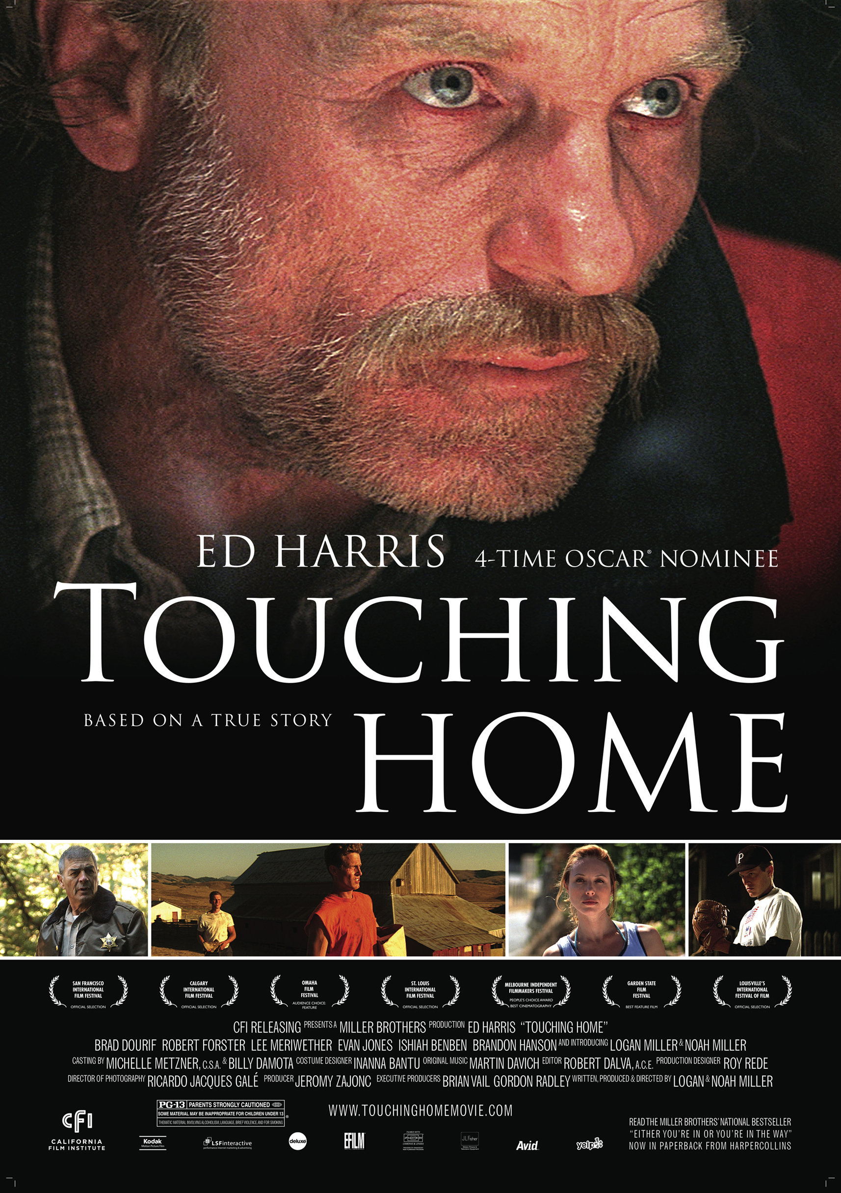 Touching Home (2008) - IMDb