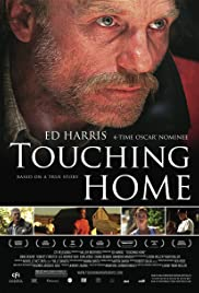 Touching Home Poster