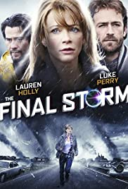 The Final Storm Poster