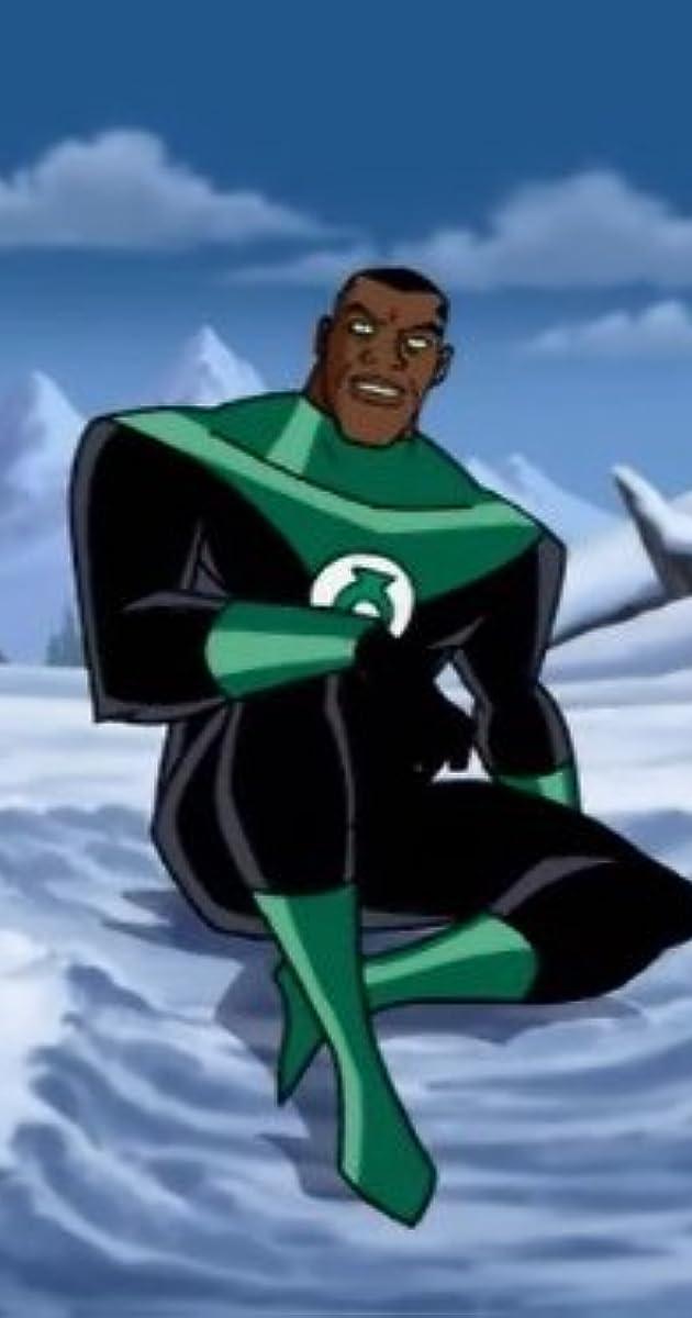 Justice League\