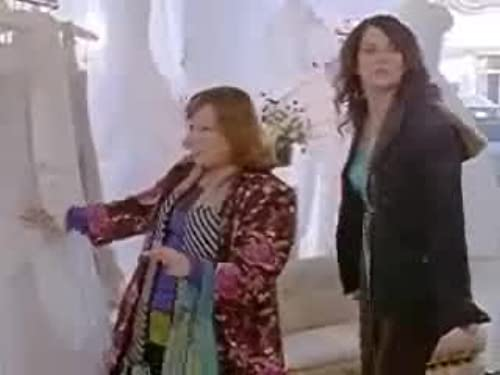 Gilmore Girls: Scene 4