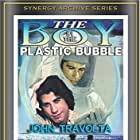 John Travolta and Glynnis O'Connor in The Boy in the Plastic Bubble (1976)