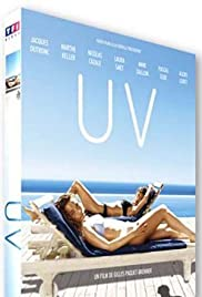 UV (2007) Poster - Movie Forum, Cast, Reviews