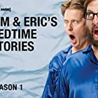 Tim Heidecker and Eric Wareheim in Tim and Eric's Bedtime Stories (2013)