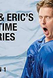 Tim and Eric's Bedtime Stories Poster - TV Show Forum, Cast, Reviews