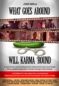 The best movie downloads free What Goes Around Will Karma Round Australia [720