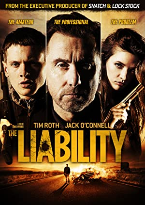 Permalink to Movie The Liability (2012)
