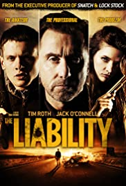 The Liability (2012) 1080p