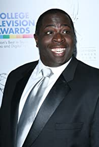 Primary photo for Gary Anthony Williams