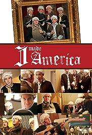 I Made America Poster