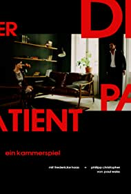 Philipp Christopher and Frederike Haas in The Patient (2018)