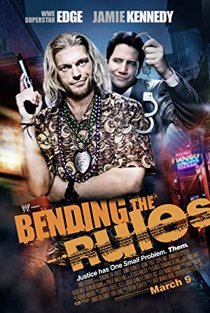 Where to stream Bending the Rules
