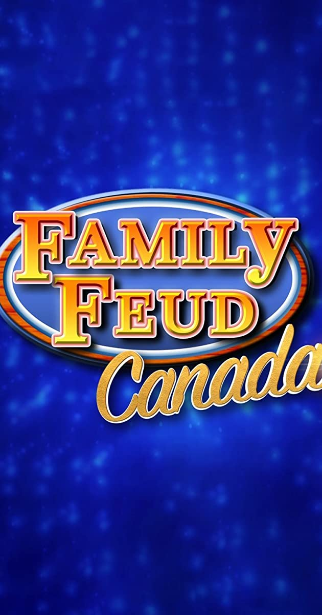 descarga gratis la Temporada 1 de Family Feud Canada o transmite Capitulo episodios completos en HD 720p 1080p con torrent