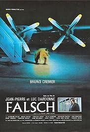 Falsch(1987) Poster - Movie Forum, Cast, Reviews