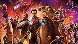 MovieWeb: 'Avengers 4' Wraps Production