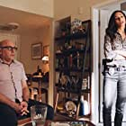Willie Garson and Meaghan Rath in He puhe'e miki (2020)