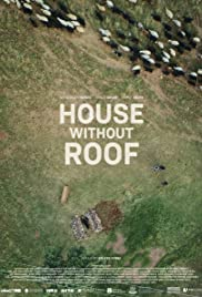 House Without Roof Poster
