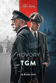 Hovory s TGM – Capek și Masaryk