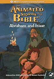 Abraham and Isaac Poster