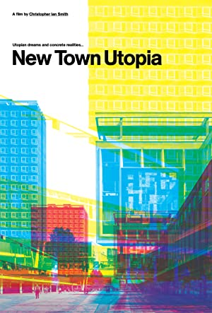 Where to stream New Town Utopia