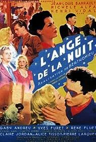 L'ange de la nuit (1944)
