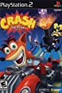 Crash Tag Team Racing (2005) Poster