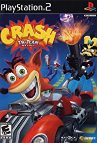 Primary photo for Crash Tag Team Racing
