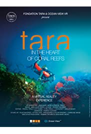 TARA in the heart of coral reefs