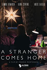 A Stranger Comes Home Poster