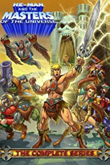 He-Man and the Masters of the Universe (2002–2004)