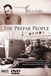 The Prefab People(1982) Poster - Movie Forum, Cast, Reviews