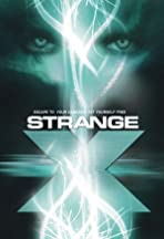 Strange X