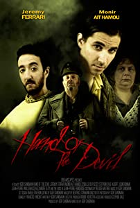 Latest downloadable movies english Hand of the Devil [Mp4]