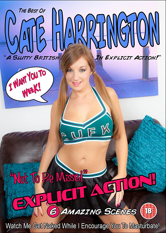 Cate Harrington