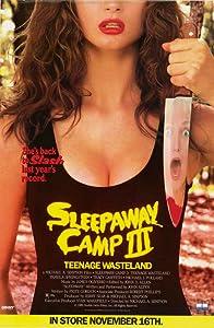 Action movie videos download Acampamento Sangrento 3 [mov] [HDRip] (1989), Michael A. Simpson