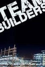 Team Builders Poster