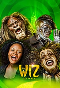 Primary photo for The Wiz Live!