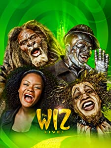 Watch free french movies The Wiz Live! [720