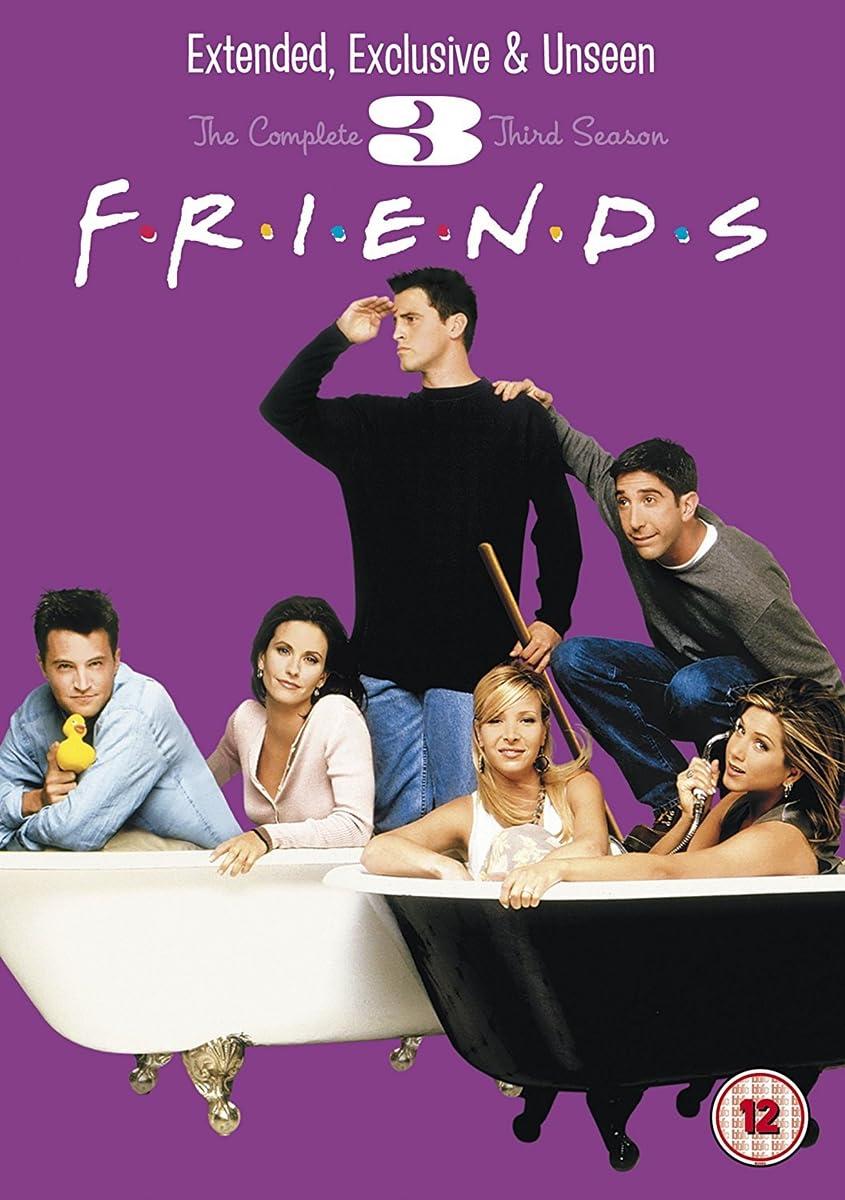 Friends – Season 3