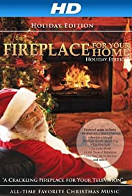 Fireplace for your Home: Christmas Music (2010)