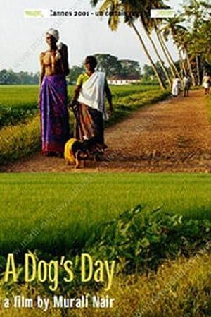 Murali Nair A Dog's Day Movie