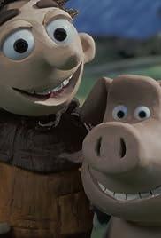 Wat's Pig Poster