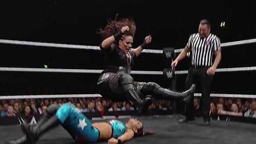 WWE 2K17: NXT Edition Trailer (UK)