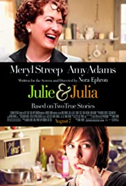 Julie and Julia (2009) 720p