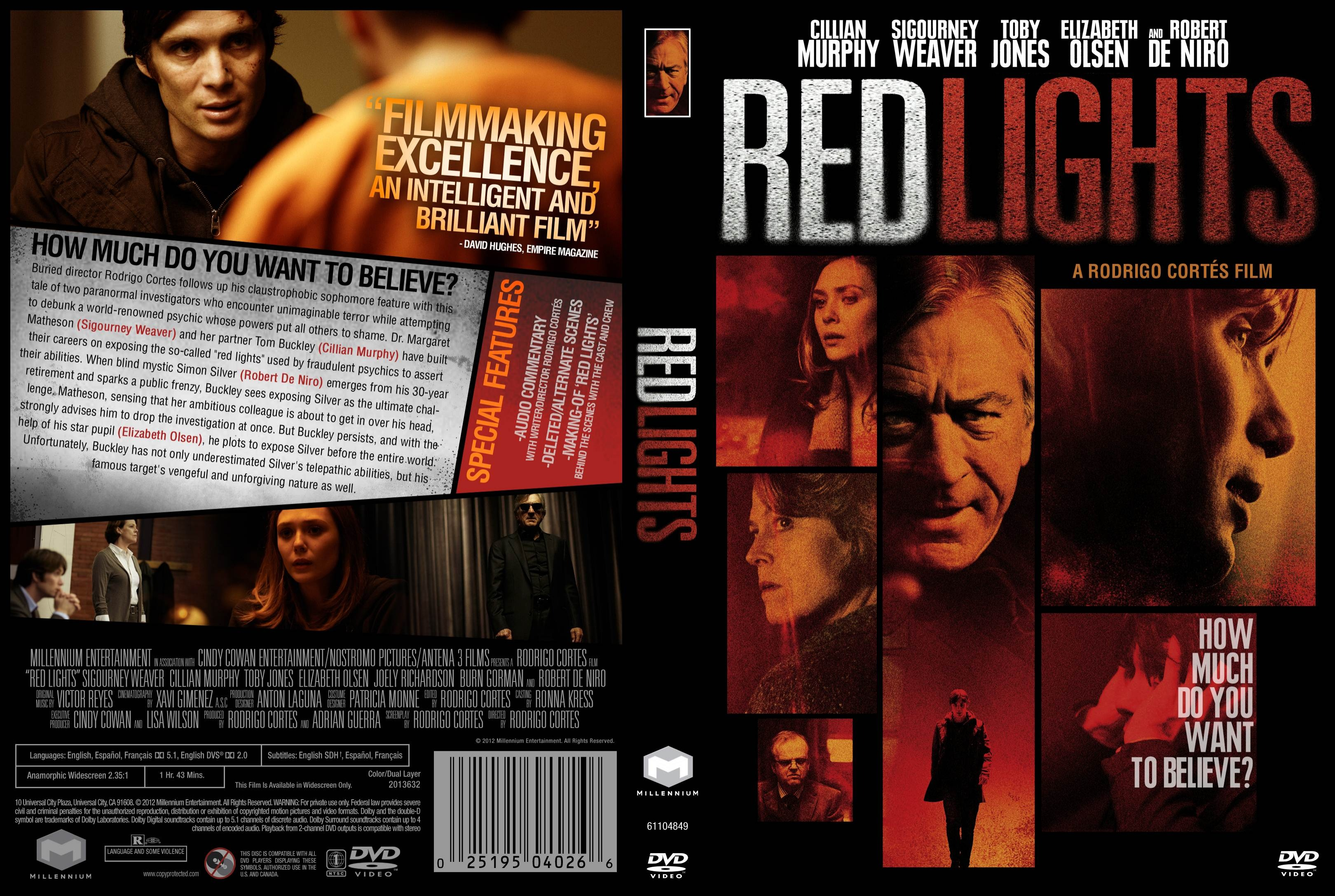 Red Lights (2012) - Photo Gallery - IMDb